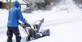 Snow Removal - Houston, TX | Chop Chop Landscaping ...